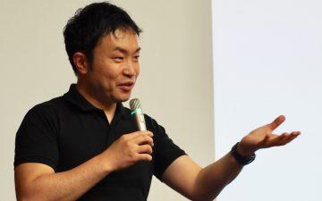 東京大学 先端科学技術研究センター 人間支援工学分野 准教授の近藤武夫 氏