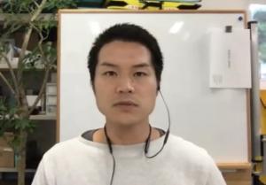 京都大学 村田准教授